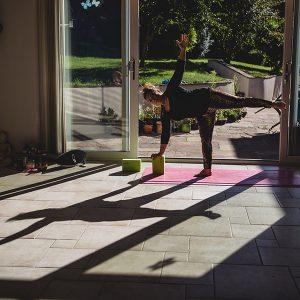 Good Morning World - Hatha Yoga Class @ Bhuti Studio   United Kingdom