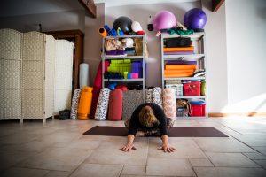 Hot Yoga Vinyasa Flow @ Yoga Norfolk Bhuti Studio